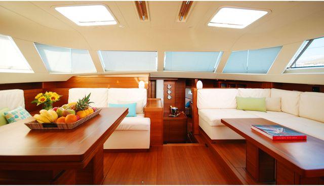 FiftyFifty II Charter Yacht - 6