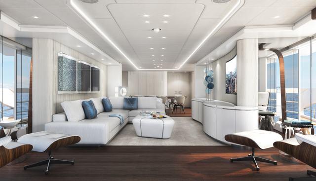 Amare II Charter Yacht - 8