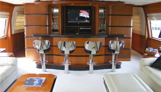Corona Del Mar Charter Yacht - 5