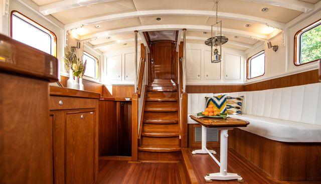 Borkumriff II Charter Yacht - 6