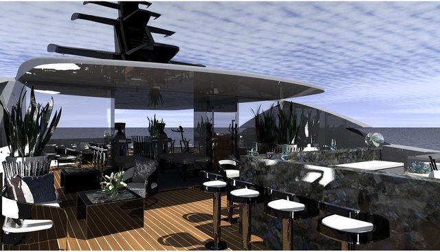 SaraStar Charter Yacht - 6