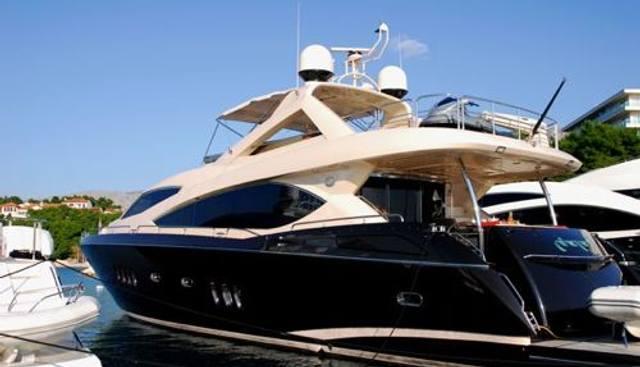 Choco Charter Yacht - 4