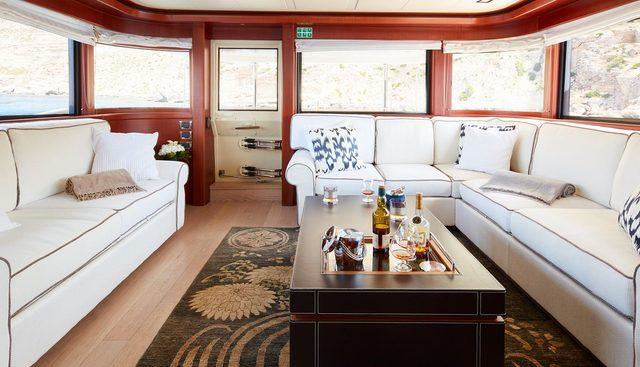 Deva Charter Yacht - 6