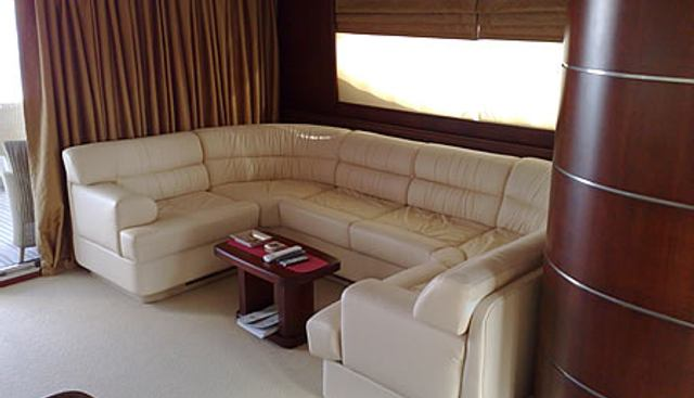 Armadev Charter Yacht - 3
