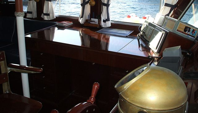Mi Reina Charter Yacht - 6