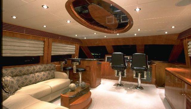 Kismet Charter Yacht - 4