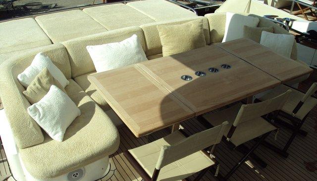 Baggio Charter Yacht - 6
