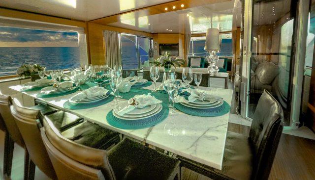 Cool Breeze Charter Yacht - 7