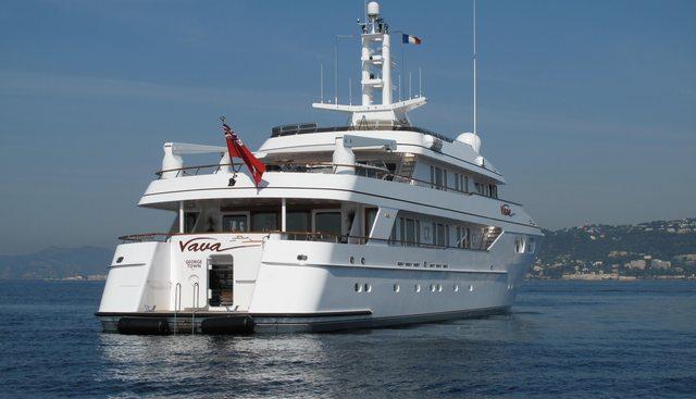 Vava Charter Yacht - 4