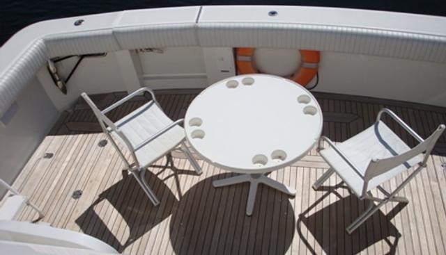 Chufran Charter Yacht - 4