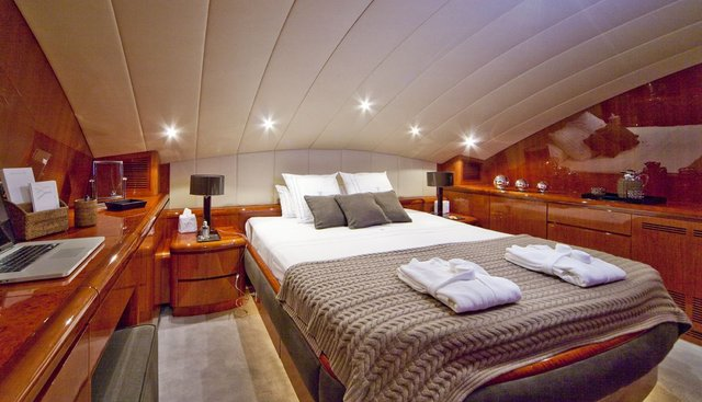 Synergy Y Charter Yacht - 8