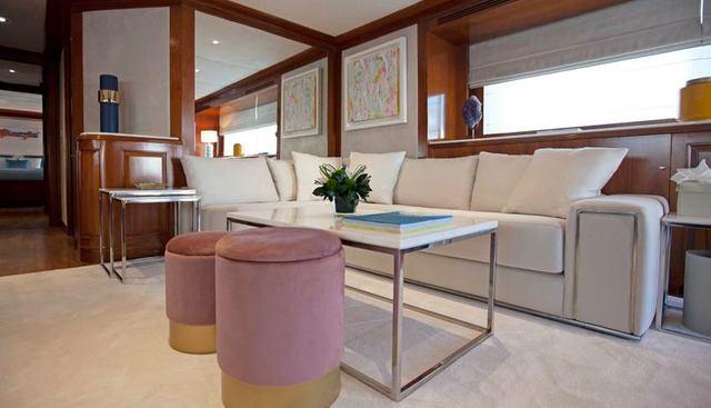 Aspire Charter Yacht - 6