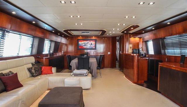 Circus Charter Yacht - 4