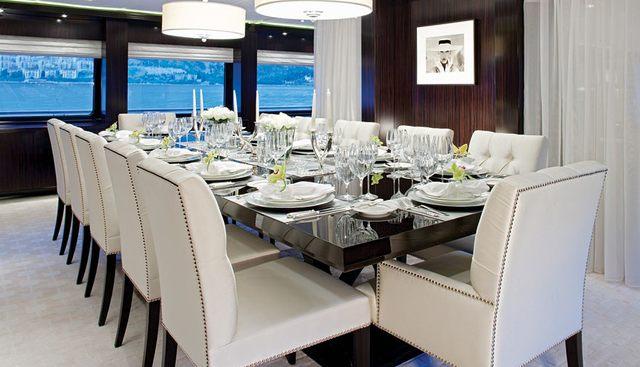 Carpe Diem Charter Yacht - 8