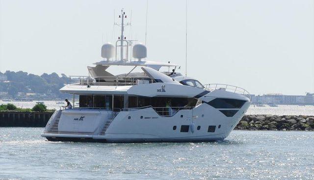 Legende Charter Yacht - 5