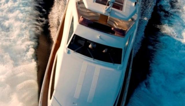 Perpetual Charter Yacht - 2