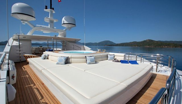 Vica Charter Yacht - 4