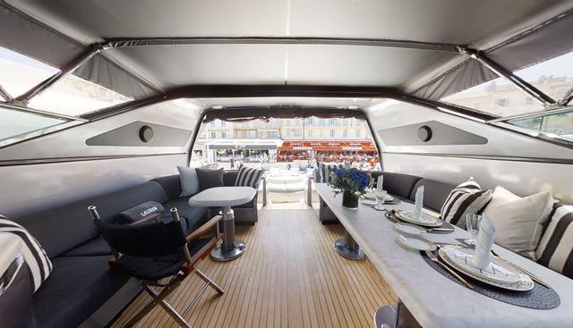 Lauren V Charter Yacht - 2