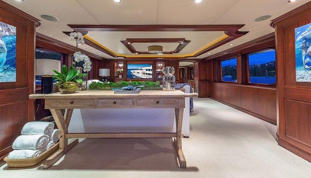 Magic Charter Yacht - 7