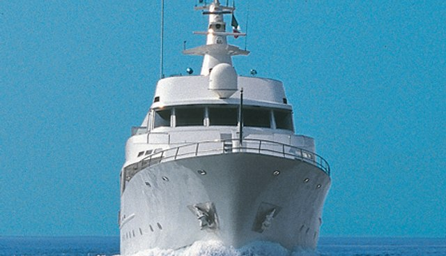 El Caran Charter Yacht - 2