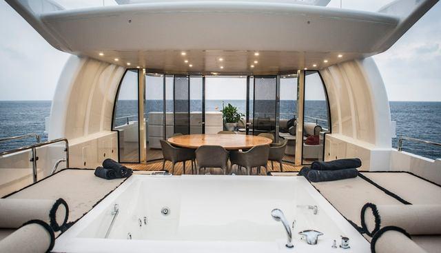 Okko Charter Yacht - 2