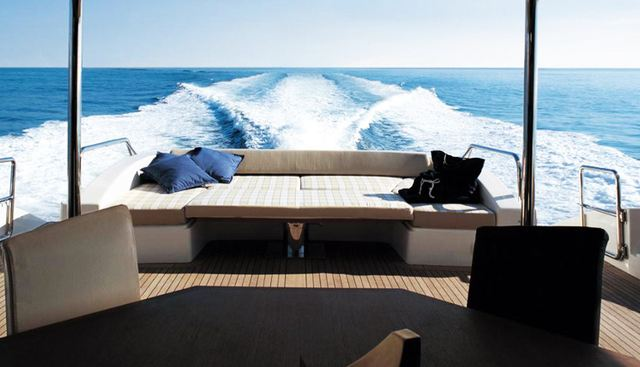 Leonardo Charter Yacht - 5