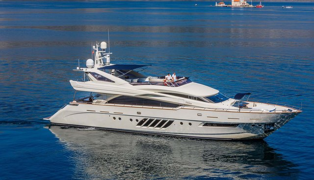 Lady Mura Charter Yacht - 3