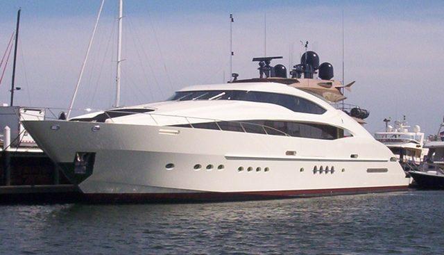 Four Jacks Charter Yacht