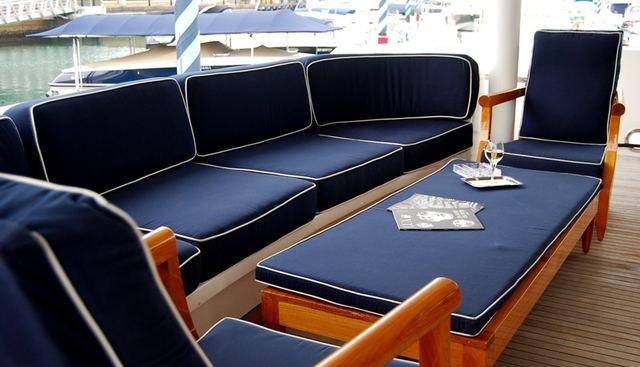 Sea Bear Charter Yacht - 3