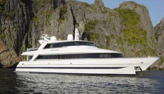 Fortune Elephant Charter Yacht - 2