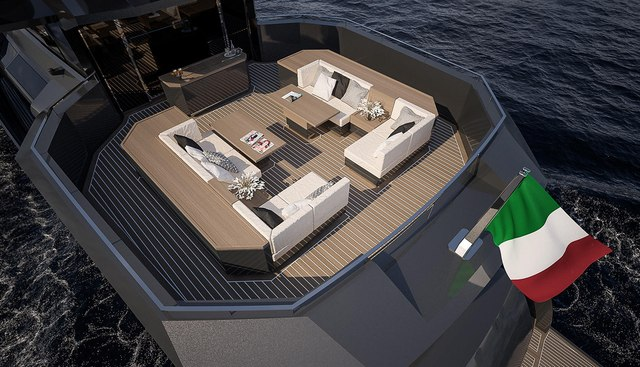 RJ Charter Yacht - 4