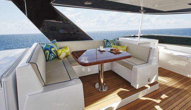 FantaSea Charter Yacht - 3