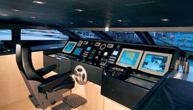 Seakid Charter Yacht - 8