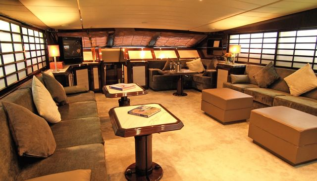 Equilibrium Charter Yacht - 7
