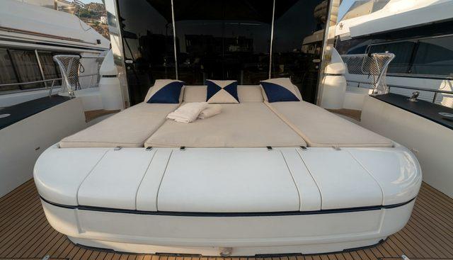 EUDEMONIA KYVOS Charter Yacht - 4