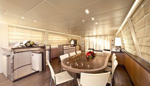 Musa Charter Yacht - 8