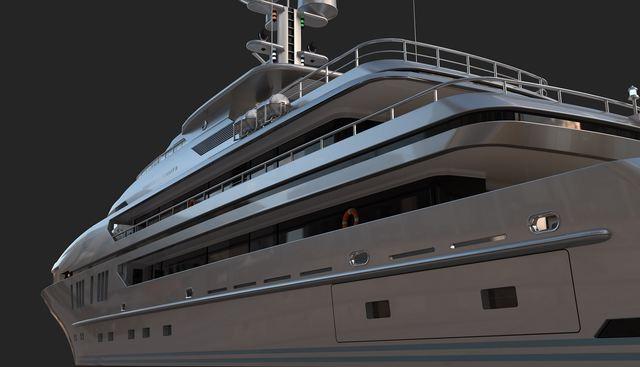 Atomic Charter Yacht - 8