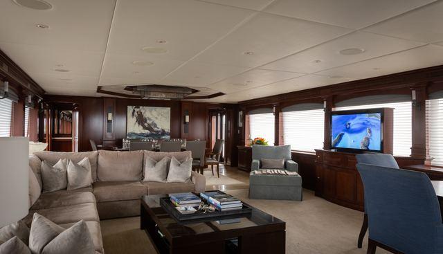Odin Charter Yacht - 7