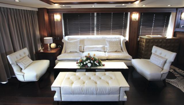 Vita Charter Yacht - 8