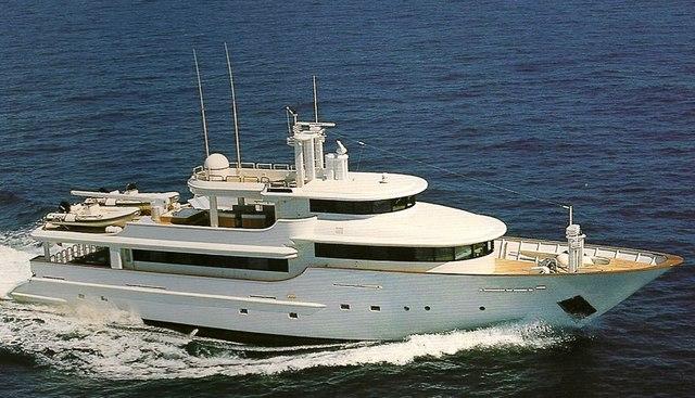 Aquarius IV Charter Yacht - 2