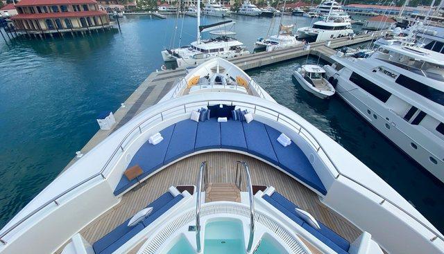 Chasing Daylight Charter Yacht - 2