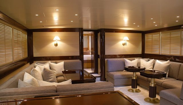 Take Off Charter Yacht - 6