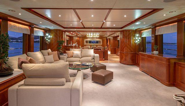 Riva I Charter Yacht - 8