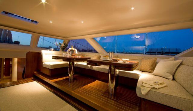 Mirabella III Charter Yacht - 3