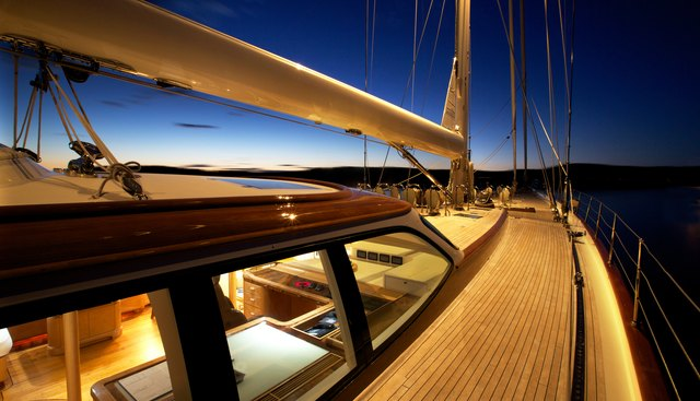 Asolare Charter Yacht - 3