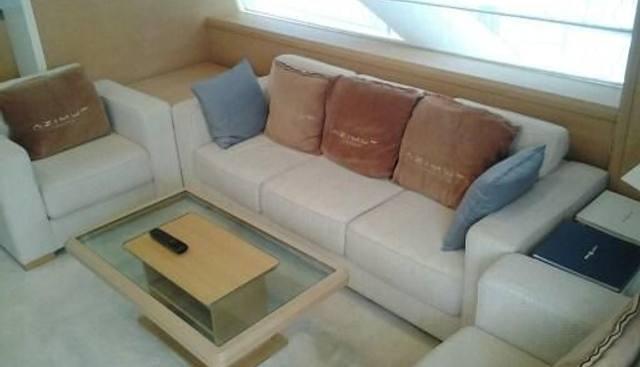 Azimut 78 Charter Yacht - 8