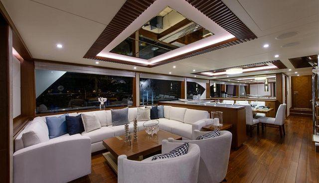 Far Niente Charter Yacht