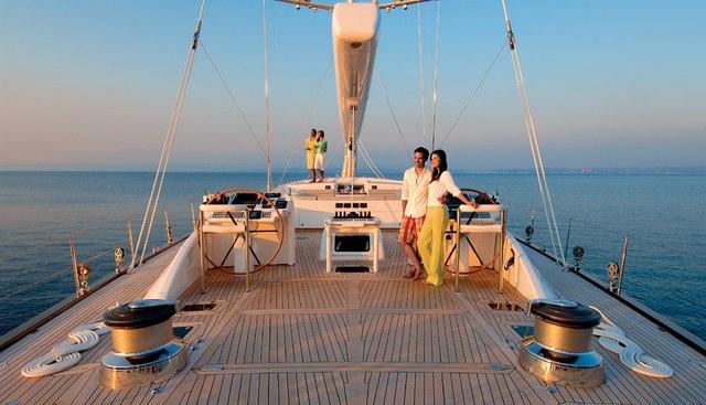 Aristarchos Charter Yacht - 2