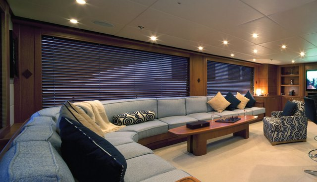 Lady Jade Charter Yacht - 6