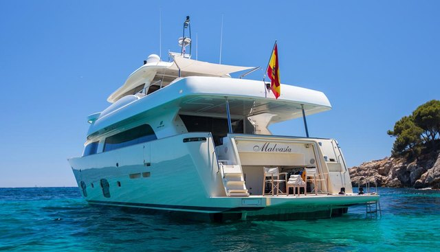 Malvasia II Charter Yacht - 5
